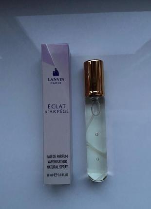 Духи-ручка  lanvin eclat d`arpege 20ml