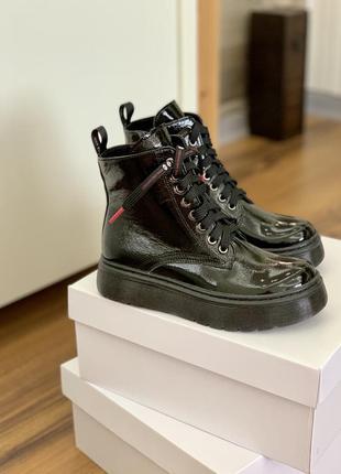 Ботинки chichiko