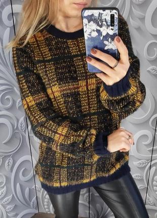Тёплый, мягкий свитер #asos