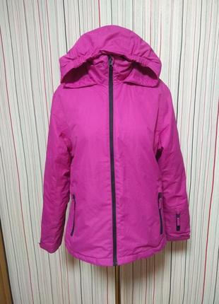 Лыжная термо куртка crane,лижна курточка