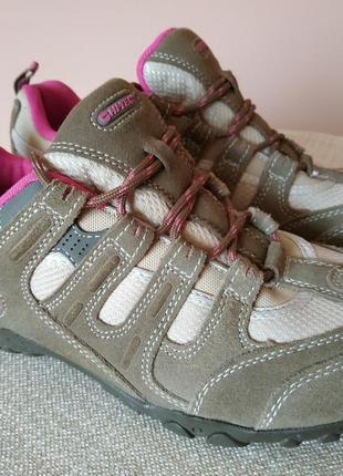 Hi-tec кросовки женские ботинки hi-tec жіночі кросівки quadra classic womens