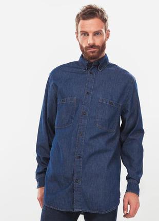 Распродажа!!! оригинальная мужская рубашка cheap monday