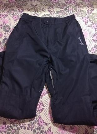 Женские зимние штаны для спорта и отдыха azimuth
