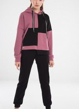 Спортивный костюм для девочки, спортивная кофта, толстовка, спортивные штаны для девочки