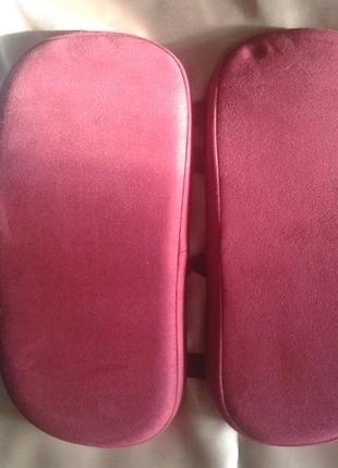 Подушка correct shape детская ортопедическая для сидения school comfort