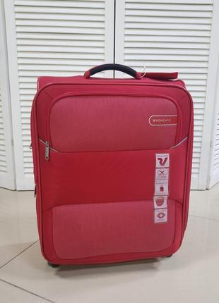 Итальянский чемодан 55×40×20см