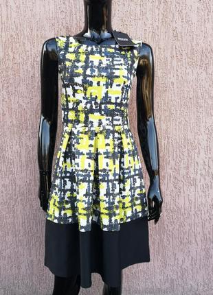 Новое платье сарафан miss look