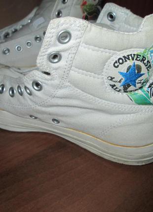Фантастические кеды ⭐️ converse