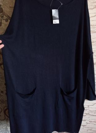 Платье-свитер esmara мега-батал и экстра мега-батал