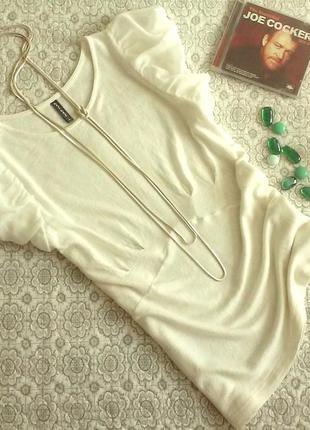 Блуза (футболка) naf naf
