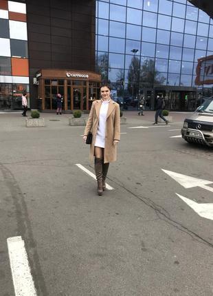 Шикарне пальто італія