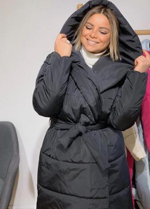 Пуховик куртка одеяло❄️💎супер цена 🔥😍