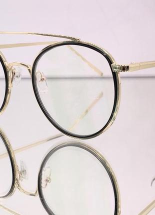 Компьютерные и имиджевые очки