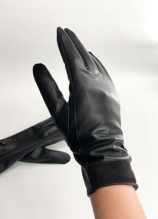 Рукавиці жіночі. , black friday 🖤
