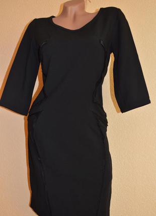 Маленькое черное платье cop.copine