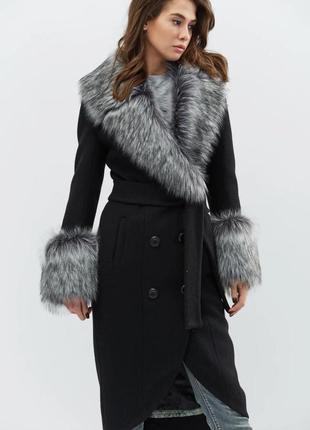 X-woyz зимнее пальто