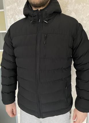 Куртка тёплая skechers