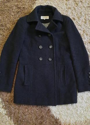 Пальто calvin klein.