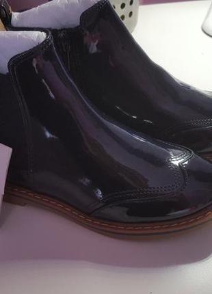 Zara чобітки р.31