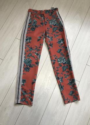 Джогеры  pepe jeans