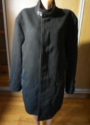 Суперское мужское пальто