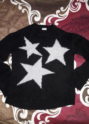 F&f свитер  кофта
