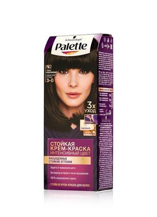 ❤💖краска для волос palette