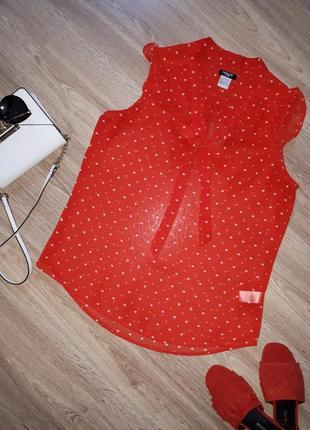 Блуза reroute (сумка в подарок!!!)
