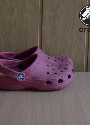 Crocs (36-37)