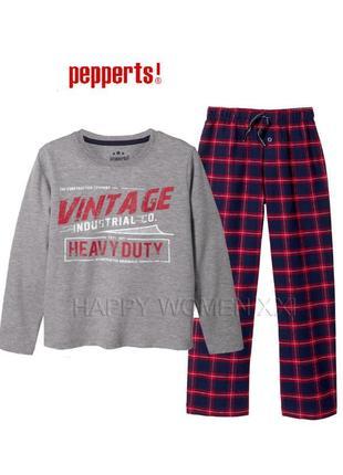 Пижама pepperts