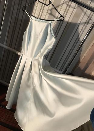 Идеальное вечернее (выпускное)  платье
