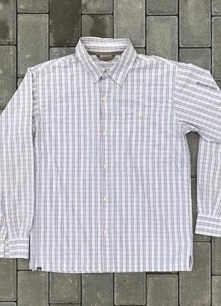 Salomon рубашка