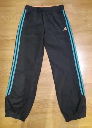 Adidas спортивный штаны