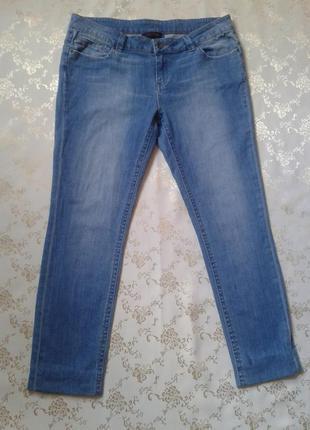 Голубые джинсы miss selfridge
