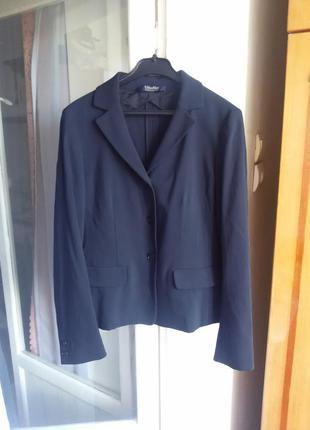 -50% пиджак max mara