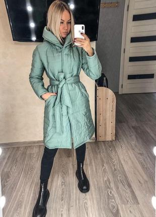 Пальто ткань: канада утеплитель: синтепон 150