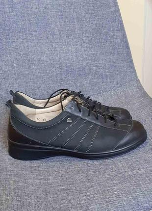 Кожаные туфли германия 38.5-39р