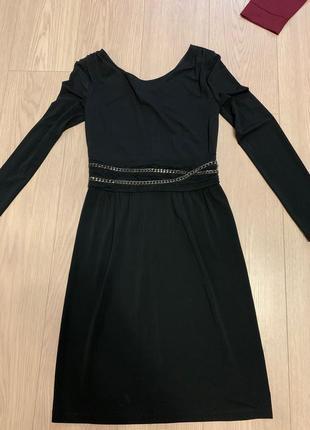 Платье аlberta аerretti оригинал