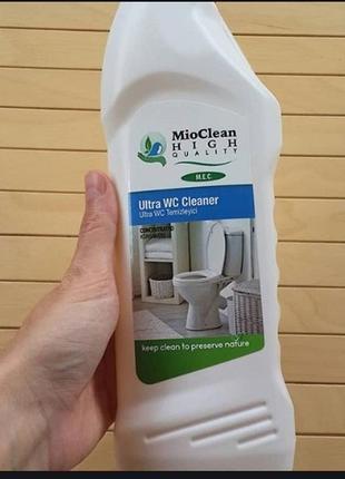 Моющее средство для туалета 750 мл