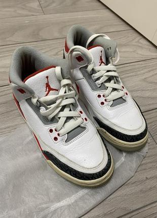 Оригинальные кроссовки nike  jordan