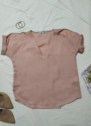 ‼️ sale ‼️1+1=6🎁базовая блуза с открытыми плечами