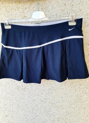 Юбка-шорты для занятий спортом