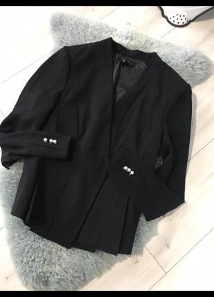 Актуальний базовий блейзер пиджак жакет женский реглан кардиган жіночий