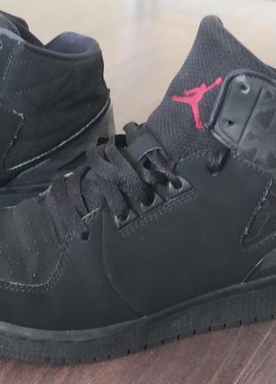 Кроссовки кеды ботинки  jordan
