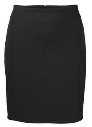 Sale 🔥🔥🔥🔥🔥esmara базовая юбка трикотаж размер евро 36/38