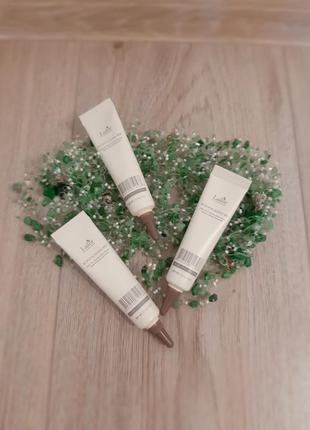 Cыворотка-пилинг для кожи головы la'dor scalp scaling spa hair ampoule