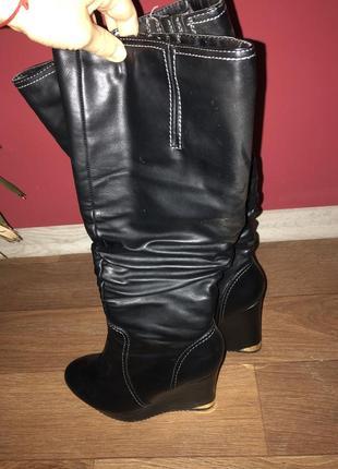 Стильные ботиночки 36 размер