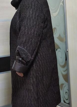 Пальто, большой размер