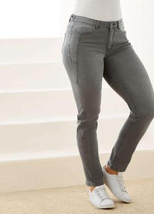 Натуральные джинсы мега-батал 💣