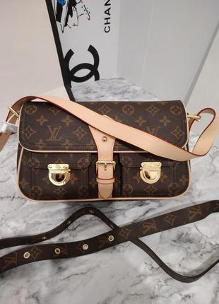 Женская винтажная сумка в стиле louis vuitton ✨